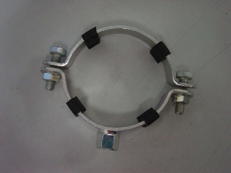 Clamping Rings | China Sourcing | Sourcing Agent